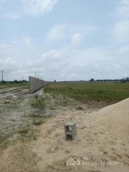 Dry Land, Land Sale, 5 Minutes From Dangote Refinery, at Ibeju Lekki, in Nigeria, Cheap Land., 5 Minutes From Dangote Refinery, Close to The Road, Akodo Ise, Ibeju Lekki, Lagos, Residential Land for Sale