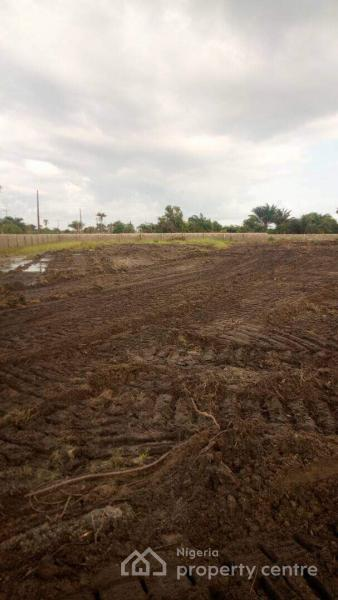 Plots of Land for Sale at Star City Garden Ibeju-lekki, Star City Garden Estate, Lekki Free Trade Zone, Lekki, Lagos, Residential Land for Sale