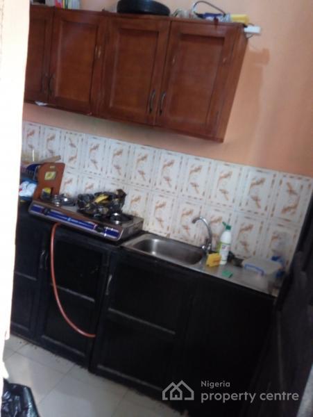 a Lovely Clean Big Mini Flat, Close to Ozone Cinema, Sabo, Yaba, Lagos, Mini Flat for Rent