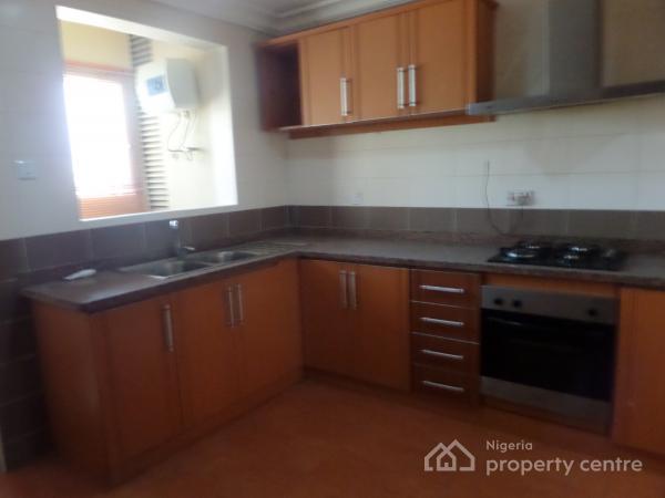 Luxury 3 Bedroom Apartment with Excellent Facilities, Ihuntayi Street, Oniru, Victoria Island (vi), Lagos, Flat for Rent
