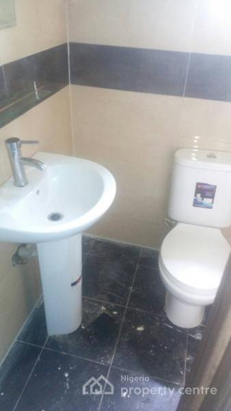 Newly Built 2 Bedroom Flat, Olowora, Berger, Isheri, Lagos, Flat for Rent