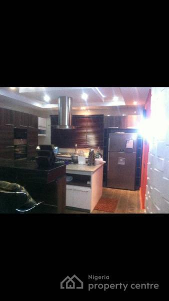 Luxury 5-bedroom Fully Detached House with Bq, Megamound Estate, Ikota Villa Estate, Lekki, Lagos, Detached Duplex for Sale