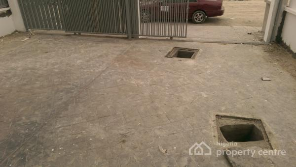 Brand New Five Bedroom Detached House with Bq in Oral Estate Lekki, Oral Estate Lekki, Lekki, Lagos, Detached Duplex for Sale