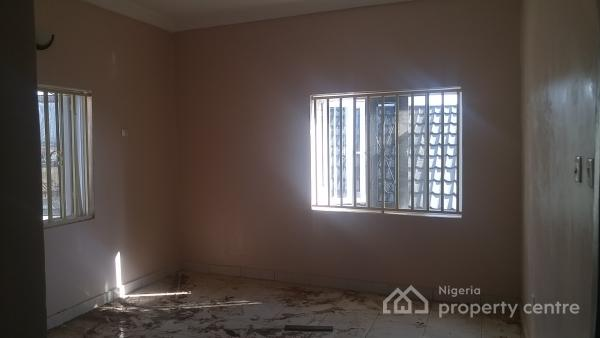 Newly Built Two Wings of 4 Bedroom Houses with Boys Quarter, Off Setraco Gate Road, Gwarinpa Estate, Gwarinpa, Abuja, Semi-detached Duplex for Rent