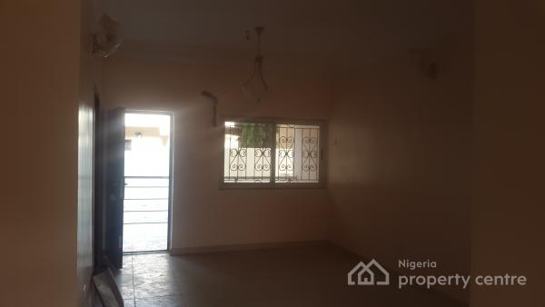 3 Bedroom Flat, By Aedc Office, Zone 4, Wuse, Abuja, Flat for Rent
