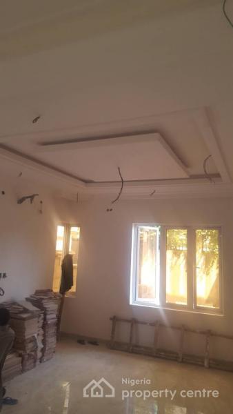 5 Bedrooms Semi-detached Duplex With A Room Bq