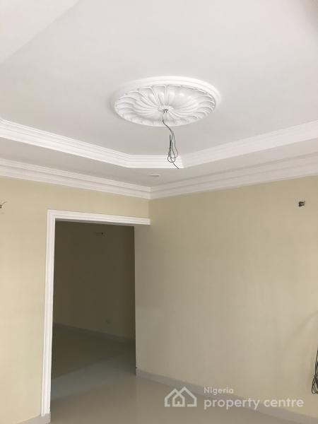 Luxury 3 Bedroom Block of Flats, Wuse 2, Abuja, Flat for Rent