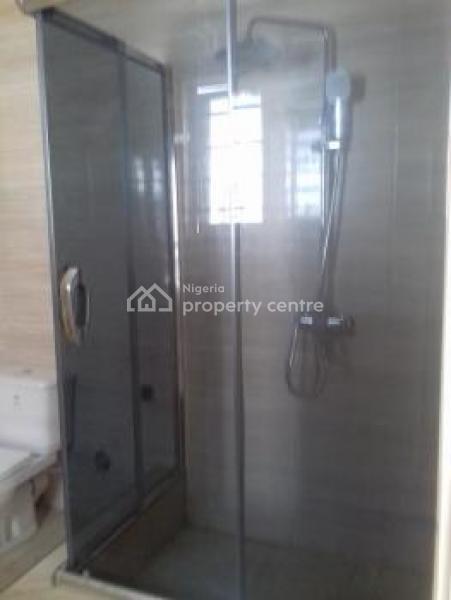 Brand New 4 Bedroom Terrace Duplex, Orchid Road, Lekki, Lagos, Terraced Bungalow for Sale