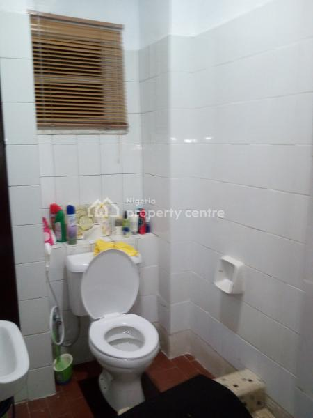 Furnished & Secured Studio with Garden, S/pool, Tennis & 24/7 Energy, Adeola Odeku Street, Victoria Island Besides Adenuga Towers, Victoria Island (vi), Lagos, Self Contained (single Rooms) Short Let