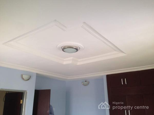 4 Bedroom Detached House with 2 Room Bq, Lokogoma District, Abuja, House for Sale