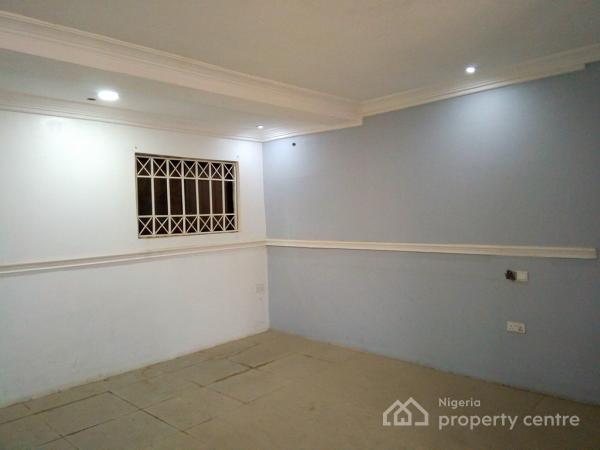 Spacious 1 Bedroom Flat, First Avenue, Gwarinpa Estate, Gwarinpa, Abuja, Mini Flat for Rent