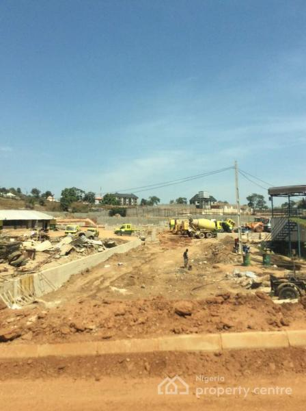 Plots, Brent Hill Estate, Maitama District, Abuja, Residential Land for Sale