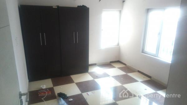 a Neatly Maintained Serviced 3 Bedroom Apartment, By American International School /christ Embassy, Durumi, Abuja, Flat for Rent