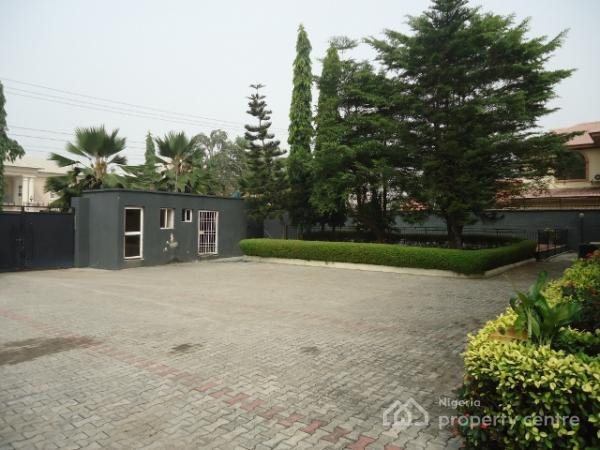 Luxury 3 Bedroom Apartments (4 Units) for Corporate Tenants, Off Admiralty Way, Lekki Phase 1, Lekki, Lagos, Flat for Rent