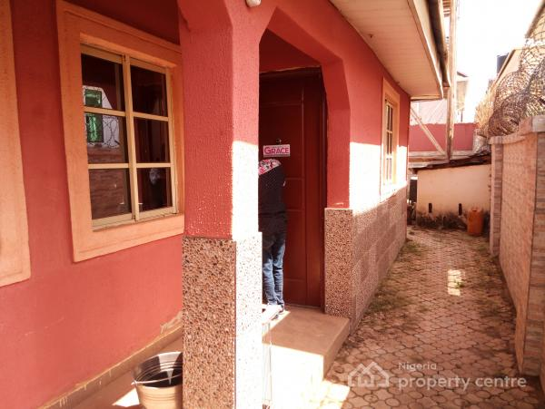 Clean Room Self-contained, Lokogoma District, Abuja, Self Contained (studio) Flat for Rent