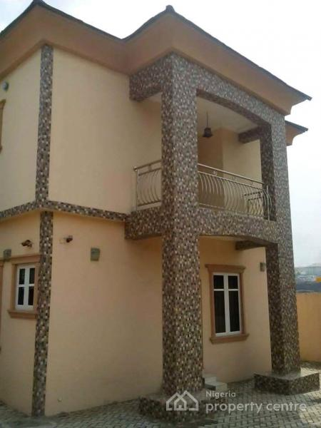 Newly Built 5 Bedroom