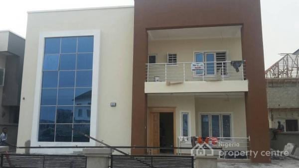 Luxury 5 Bedroom House With 2 Family Size Living Rooms Bq And Modern Facilities 405