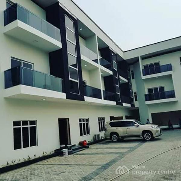 The Terraces Apartments: Short Let: Luxury 2bedroom Terrace Duplex , Off Admiralty
