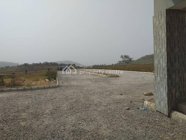 Become a Landlord in Abuja, Airport Road, Lugbe District, Abuja, Mixed-use Land for Sale