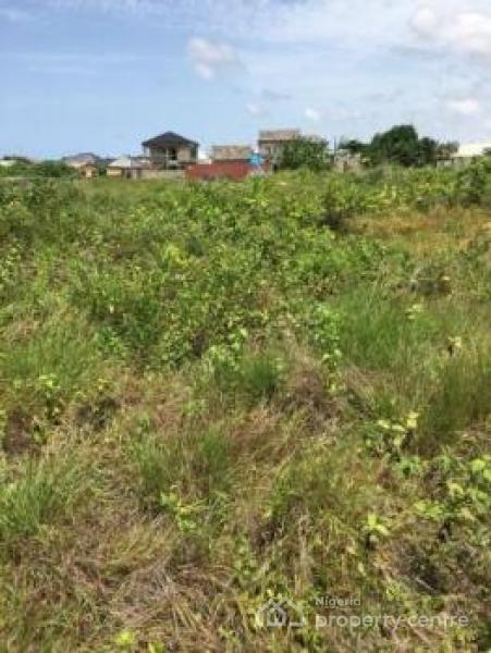 1 Plot of Land  (gazetted), Lakowe Lakes Golf Resort Road, Off Lekki Express Way, Ibeju Lekki, Lagos, Mixed-use Land for Sale