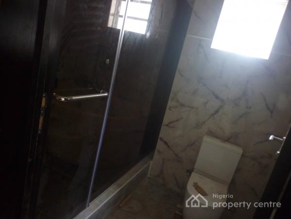 Brand New 5 Bedroom Fully Detached House, Chevron, Chevy View Estate, Lekki, Lagos, Detached Duplex for Sale