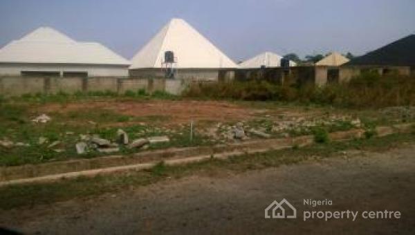 2 Hectares of Mixed Use Land, Katampe (main), Katampe, Abuja, Mixed-use Land for Sale