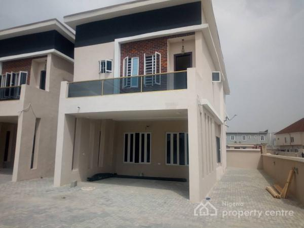 For Rent Newly Built Fully Serviced 3 Bedroom Terrace