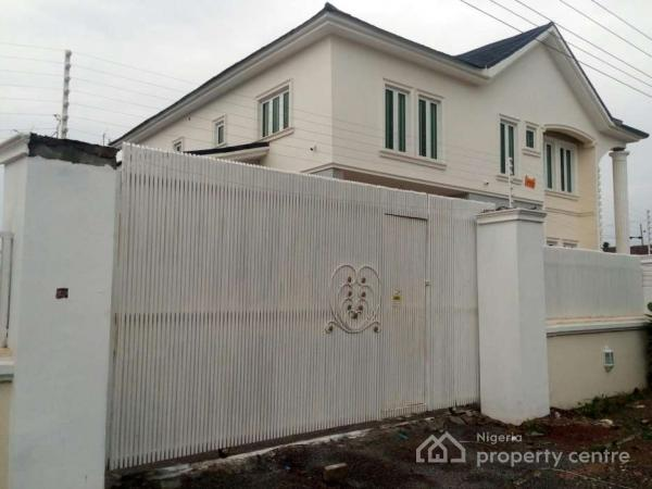 a Nicely Maintained 1 Bedroom Flat (bq), Sunnyvale Estate, Emirate Street, Dakwo, Abuja, Mini Flat for Rent