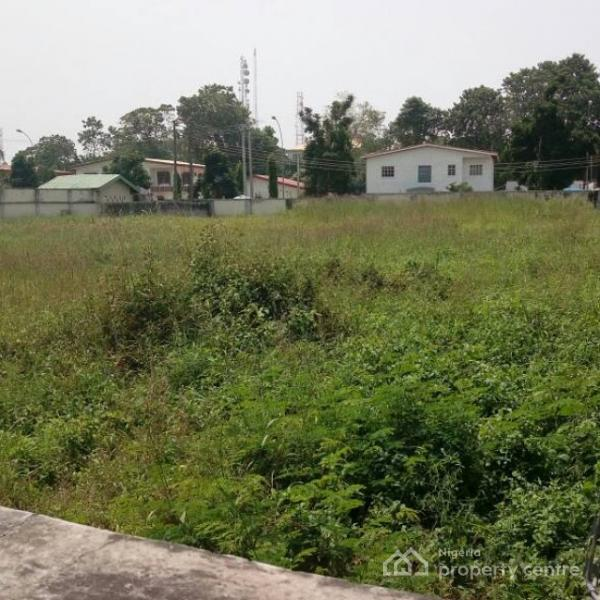Now Available for Quick Sales. 4000sqm( Mr T), Maitama District, Abuja, Mixed-use Land for Sale