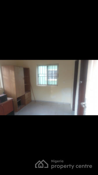 a Self-contained Studio-apartment, Sunnyvale Estate, Dakwo, Abuja, Self Contained (studio) Flat for Rent