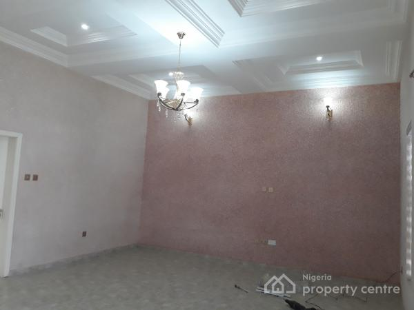 4 Bedroom Terrace Duplex for Sale, Orchid Road, By 2nd Toll Gate , Just After Chevron, Lekki, Lagos, Terraced Duplex for Sale