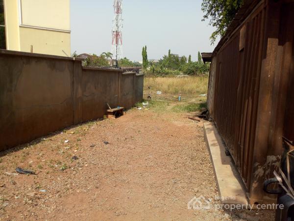 2000sqm Commercial Land for Sale in Gudu, Behind Ajuji Hotel, Gudu, Abuja, Commercial Land for Sale