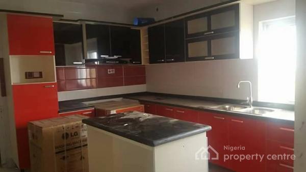 3 Bedroom Flat for Sale @ Osapa, Osapa, Lekki, Lagos, Block of Flats for Sale