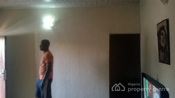 2 Units 2 Bedroom Bungalow Plus 2 Units 1 Bedroom Bungalow, God of Elijah Road, Phase 1, Jukwoyi, Abuja, Semi-detached Bungalow for Sale