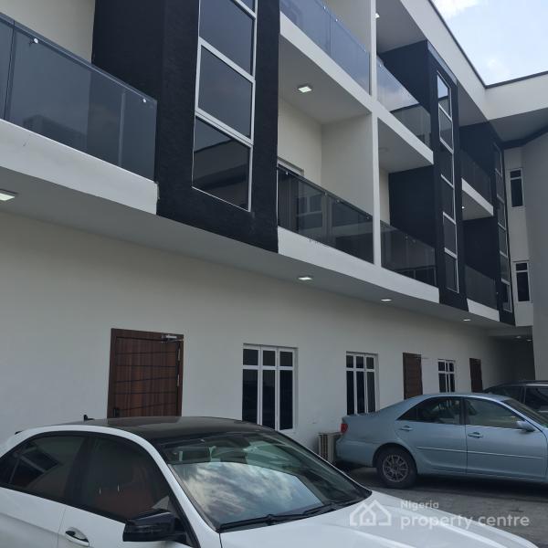 Luxury 2 Bedroom Apartment, Admiralty Road, Lekki Phase 1, Lekki, Lagos, Flat Short Let