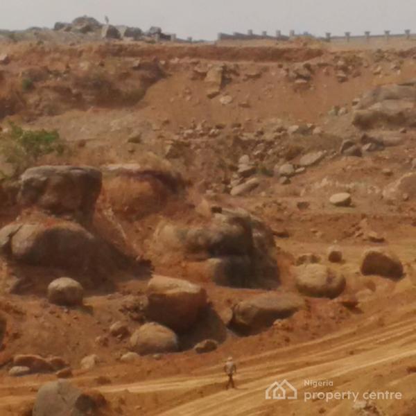 Estate Plots, Maitama Extension, Maitama District, Abuja, Residential Land for Sale