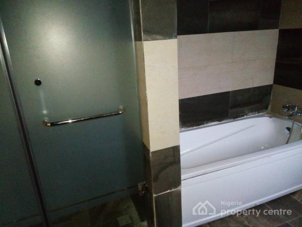 4 Bedroom Semi Detached Duplex for Sale in Ocean Bay Estate, Chevron Area of Lekki, Ocean Bay Estate, Along Orchid Hotel Road, Lafiaji, Lekki, Lagos, Semi-detached Duplex for Sale