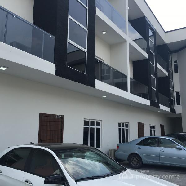 Luxury 1 Bedroom Apartment, Off Admiralty Road, Lekki Phase 1, Lekki, Lagos, Mini Flat Short Let