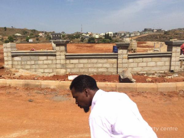 Brenthills Estate, Maitama Extension, Maitama District, Abuja, Residential Land for Sale