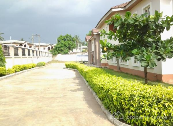 Luxury 4 Bedroom Duplex, Agodi Gra, Agodi, Ibadan, Oyo, Detached Duplex for Sale