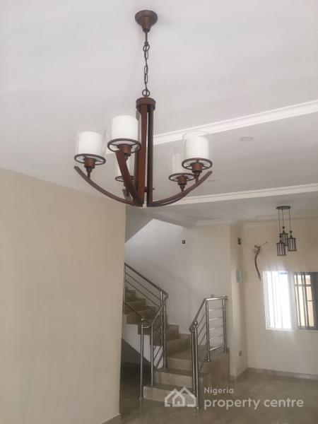 Most Spacious 5 Bedroom Fully Detached Duplex All En-suite With Bq ...
