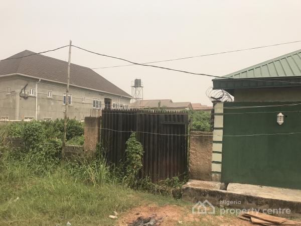 Land, Alhaji Alli Owe, Gbagada Phase 1, Gbagada, Lagos, Residential Land for Sale