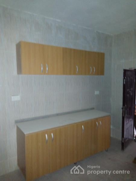 Apartment 2 Bedroom Flat, Katampe, Abuja, Flat for Rent