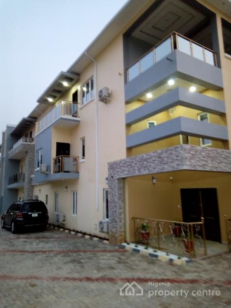 Apartment  4 Bedroom Flat, Katampe, Abuja, House for Rent