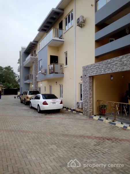 2 Bedroom Flat, Katampe, Abuja, House for Rent