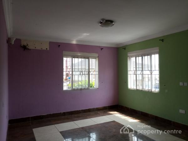 Super and Lovely One Self Contained with Kitchen, Lekki Phase 1, Lekki Phase 1, Lekki, Lagos, Self Contained (single Rooms) for Rent