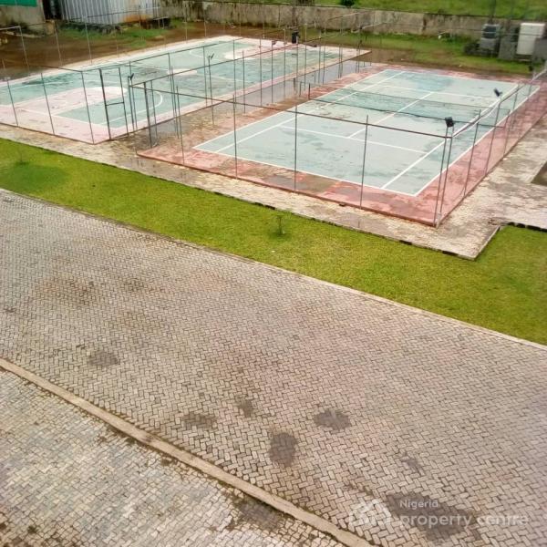 Serviced 3 Bedroom Flat and a Room Bq, Phase 1, Lekki Gardens Estate, Ajah, Lagos, Flat for Sale