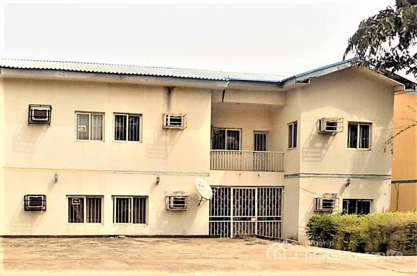 4 Bedroom Terrace, Games Village, Kaura, Abuja, Terraced Duplex for Sale