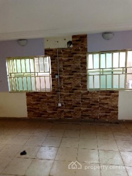 3 Bedroom Bungalow, Behind Zenith Bank, Kubwa, Abuja, Flat for Rent