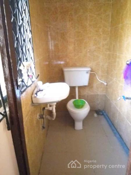 ... Lovely Mini Flat With 2 Toilets U0026 Bath, Anthony, Maryland, Lagos, Mini  ...